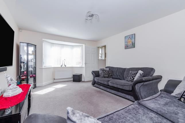 Lounge of Whixley Road, Hamilton, Leicester LE5