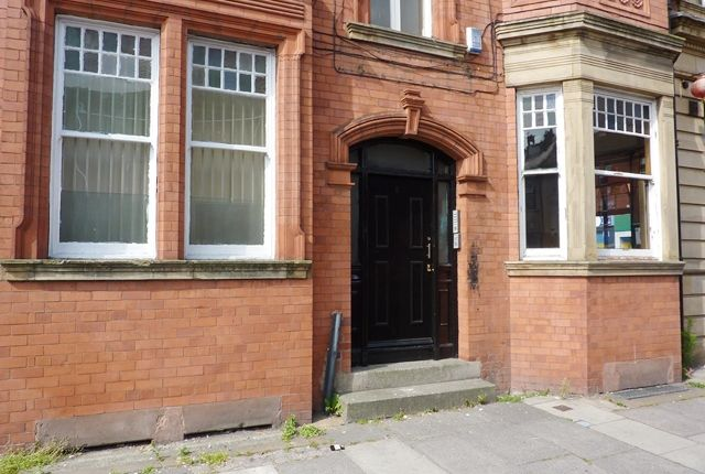 Thumbnail Flat to rent in Hougoumont Avenue, Waterloo, Liverpool, Merseyside