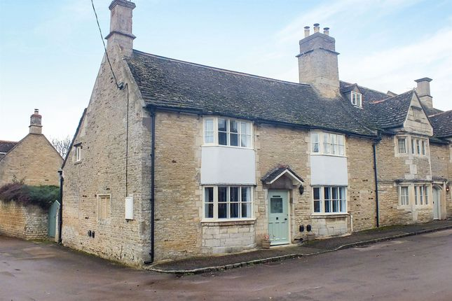 Thumbnail Property for sale in High Street, Collyweston, Stamford