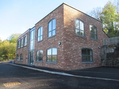 Office for sale in Coles Quarry Business Park, Dark Lane, Backwell, Somerset