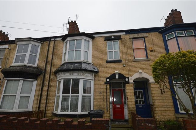 Thumbnail Property for sale in Park Grove, Princes Avenue, Hull