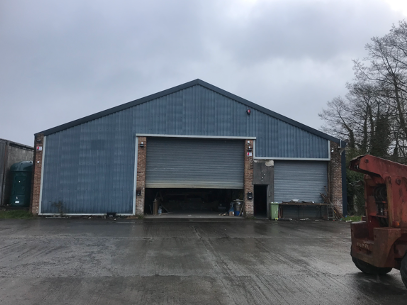 Thumbnail Light industrial to let in Unit 1 Royal Oak Meadows, St Clears Road, Carmarthen