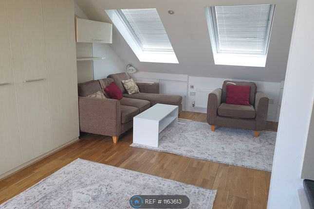 Thumbnail Studio to rent in Thames Ave, Greenford