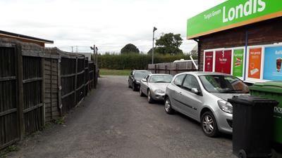 Photo 5 of Turgis Green Garage, Turgis Green, Basingstoke RG27