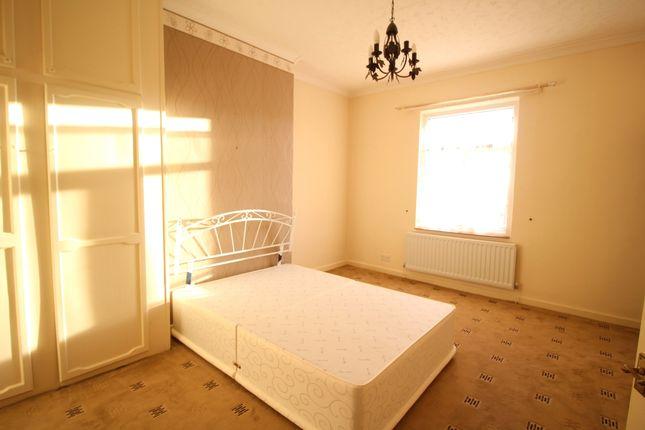 Bedroom One of Eldon Bank, Eldon, Bishop Auckland, County Durham DL14
