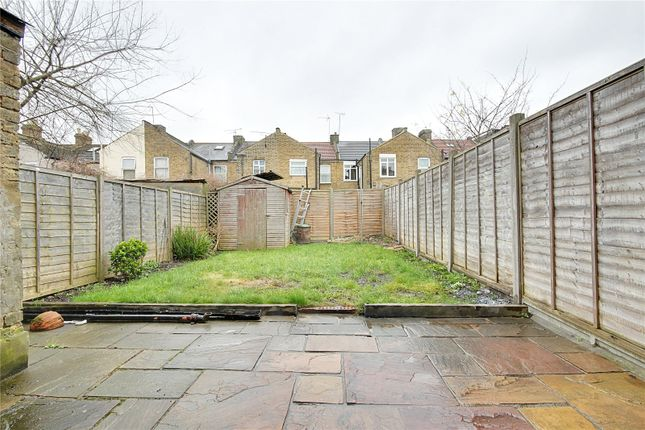 3 bed terraced house to rent in Titchfield Road, Enfield EN3