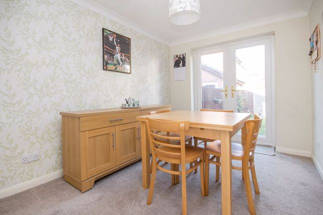 Dining Area of Brunel Road, Southampton SO15