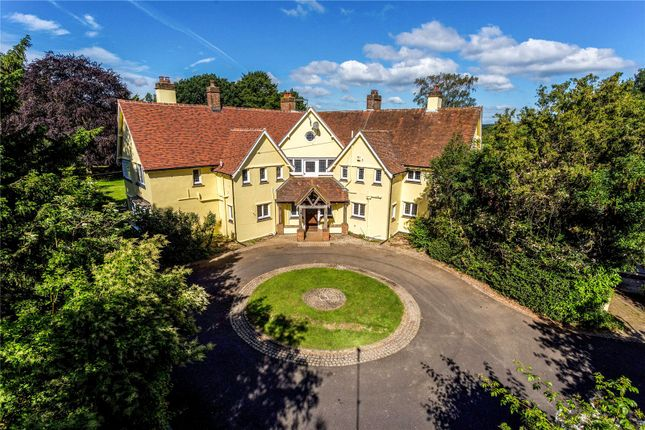 Thumbnail Property to rent in Frith Hill, South Heath, Great Missenden, Buckinghamshire