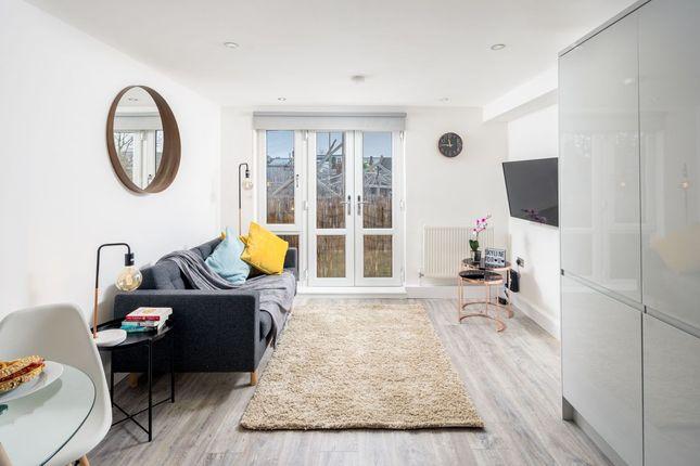 Thumbnail Flat to rent in Marcus Garvey Way, London