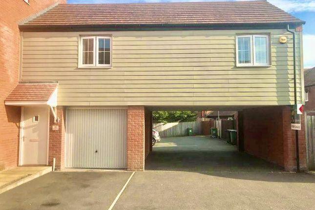 Thumbnail Property for sale in Betjeman Way, Cleobury Mortimer, Kidderminster