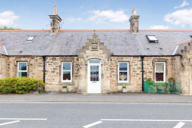 Thumbnail Cottage for sale in 72 Hunterfield Road, Gorebridge