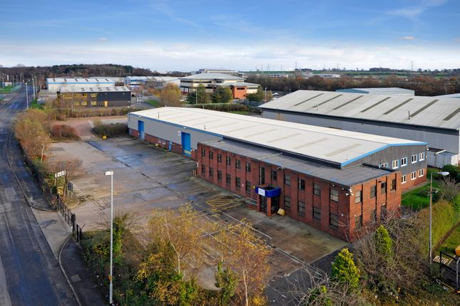 Industrial for sale in Mildred Sylvester Way, Normanton