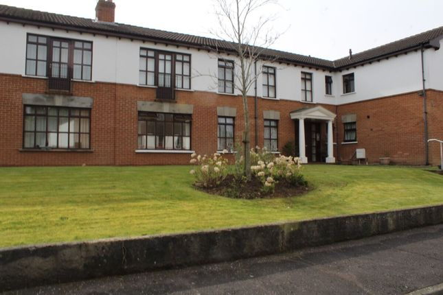 Thumbnail Flat for sale in Kensington Gate Kensington Road, Belfast