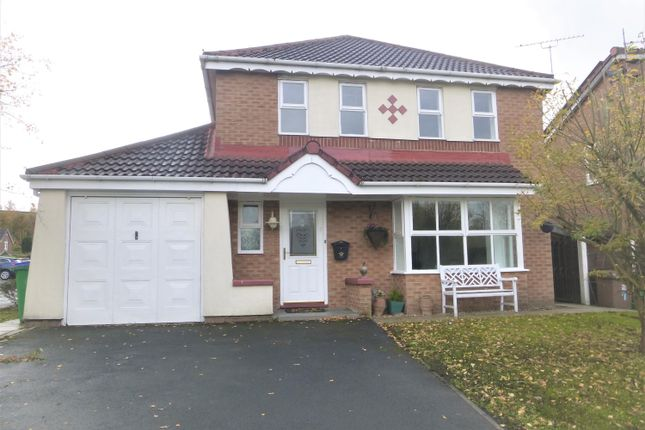 Thumbnail Detached house to rent in Stubley Gardens, Littleborough