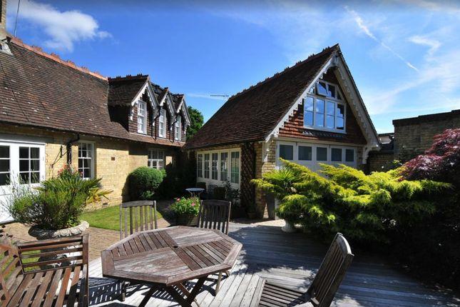 Thumbnail Property to rent in Westerham Road, Westerham, Kent