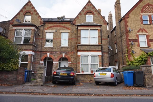 Thumbnail Detached house for sale in Maidenhead Road, Windsor