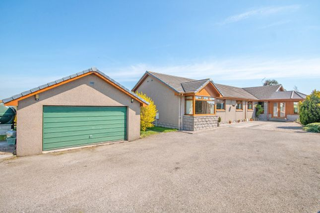 Thumbnail Bungalow for sale in Udny, Ellon, Aberdeenshire