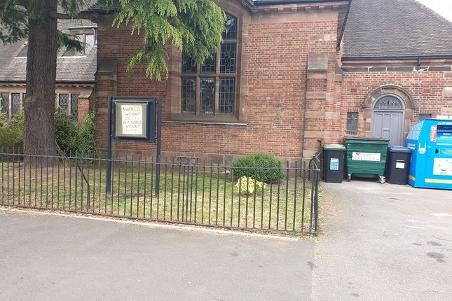 Thumbnail Office to let in Reddings Lane, Hall Green, Birmingham