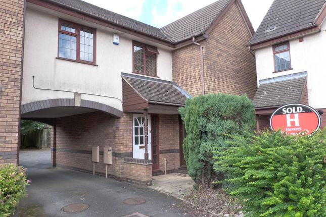2 bedroom end terrace house to rent in Elkington Croft, Shirley