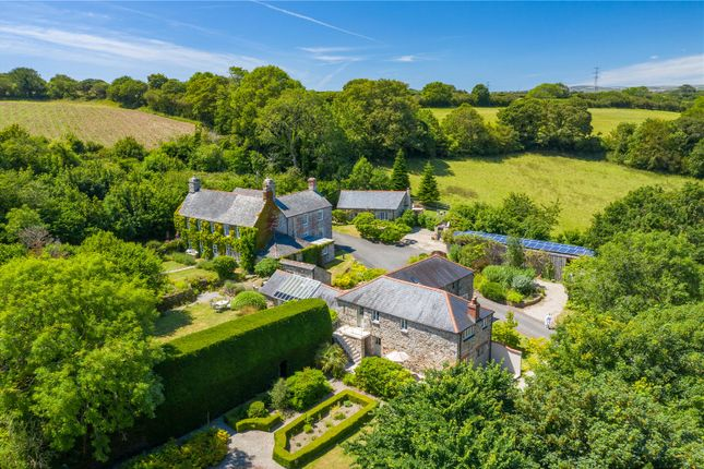 Thumbnail Property for sale in St. Hilary, West Cornwall