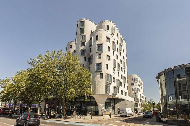 Thumbnail Flat to rent in St. Luke's Avenue, London