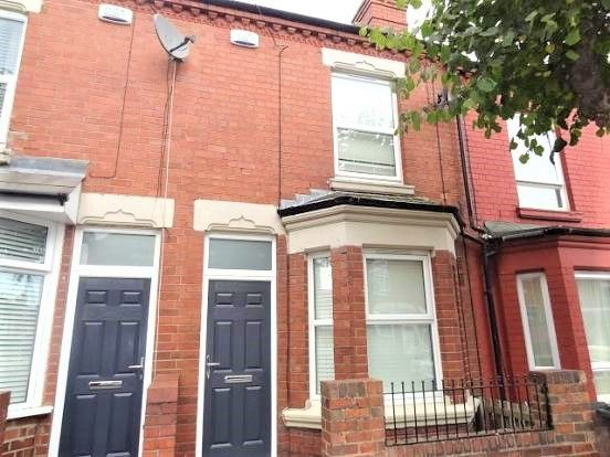 Thumbnail Terraced house to rent in Bolingbroke Road, Stoke, Coventry - Great Student Property