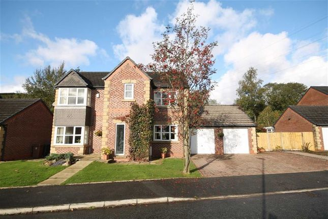 Thumbnail Detached house to rent in Reddyshore Brow, Littleborough
