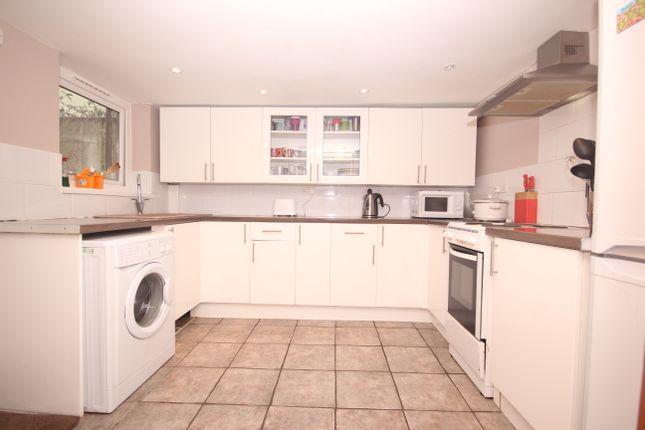 Kitchen of Wellington Street, Plymouth PL4