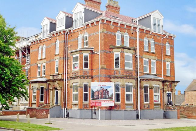 Thumbnail Flat for sale in Rutland Road, Skegness, Lincs