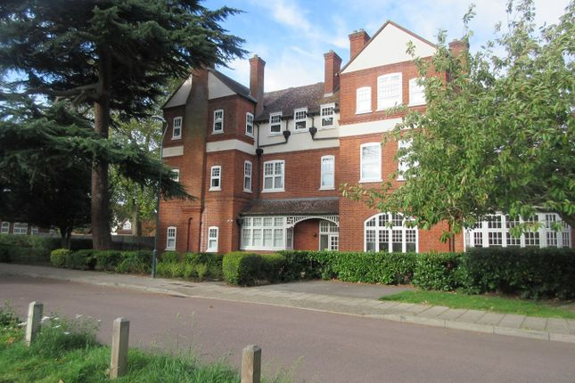 Thumbnail Flat to rent in Acacia Way, Sidcup