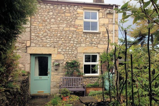 Thumbnail Cottage to rent in Market Street, Carnforth