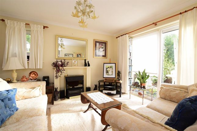 Sitting Room of The Sheepfold, Peacehaven, East Sussex BN10