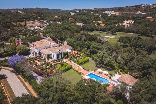 Thumbnail Property for sale in Casa Manzana, Los Altos De Valderrama, Sotogrande, Cadiz