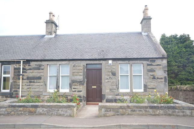 Thumbnail Bungalow to rent in Back Park, Kettlebridge, Cupar