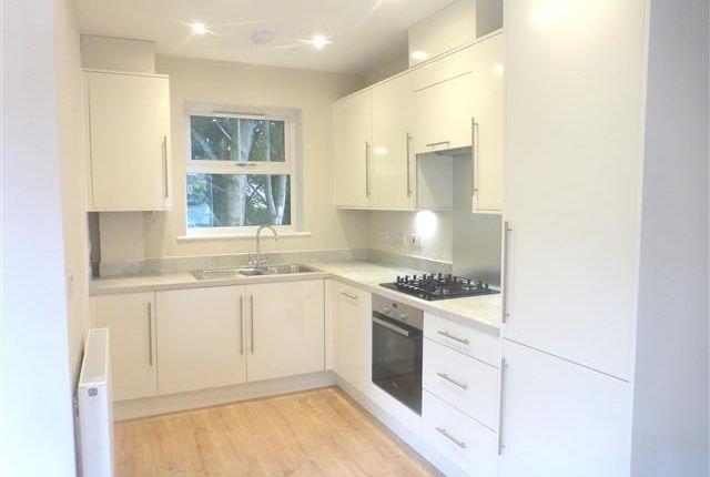 Kitchen of The Courtyard, Red Lion Street, Chesham HP5