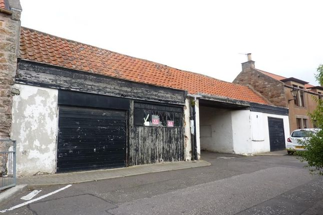 Thumbnail Land for sale in West Green, Crail, Fife