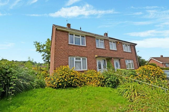 Thumbnail Semi-detached house for sale in Redford Crescent, Dundry, Bristol