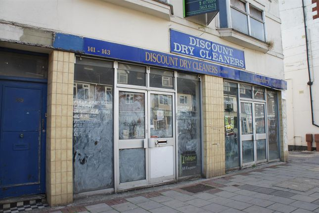 Land for sale in High Street, Lee In The Solent