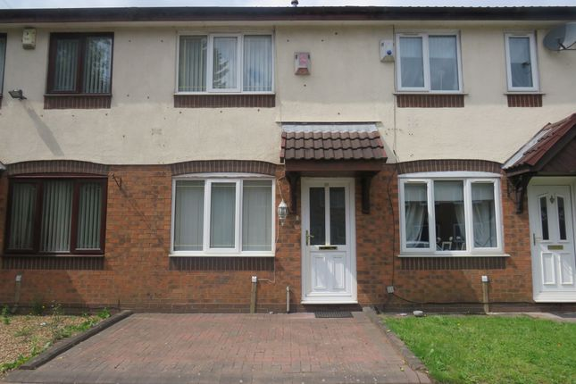 Pimpernel Drive, Walsall WS5