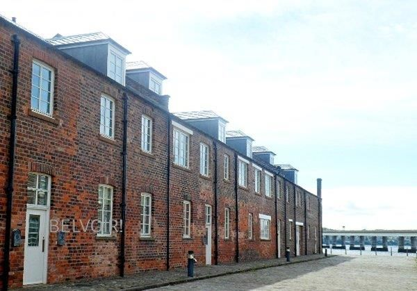 Thumbnail Town house to rent in Chandlers Lane, Dundee