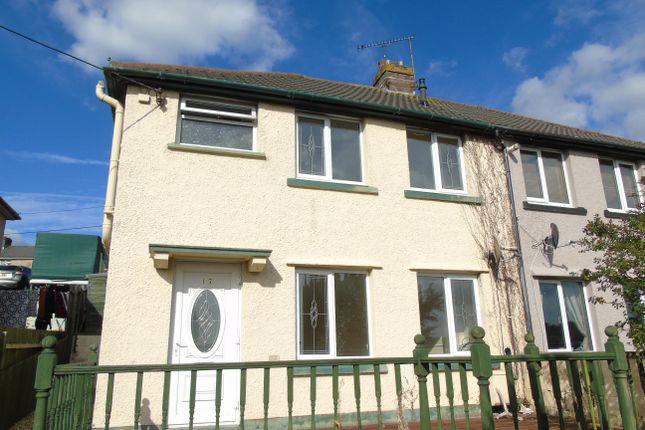 Thumbnail Property to rent in Brook Terrace, Llanharan, Pontyclun
