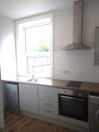 Thumbnail Flat to rent in Bridgeman Terrace, Wigan, Lancashire