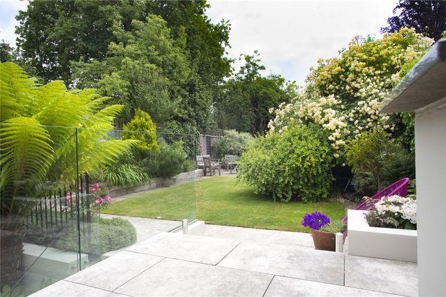 Thumbnail Semi-detached house for sale in Castelnau, Barnes, London