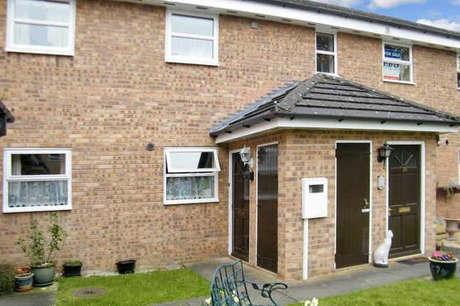Thumbnail Property for sale in Arnoldfield Court, Gonerby Hill Foot, Grantham