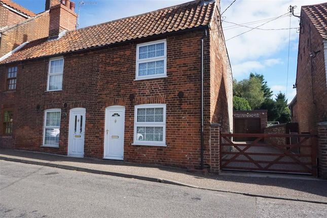 Thumbnail Property for sale in The Square, East Rudham, King's Lynn