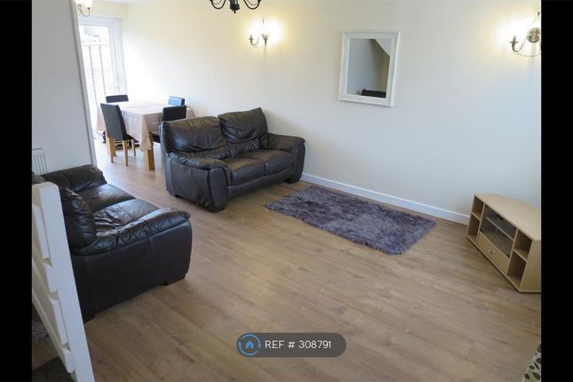 Thumbnail Terraced house to rent in Crakston Close, Coventry