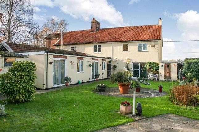 Property Prices Wymondham