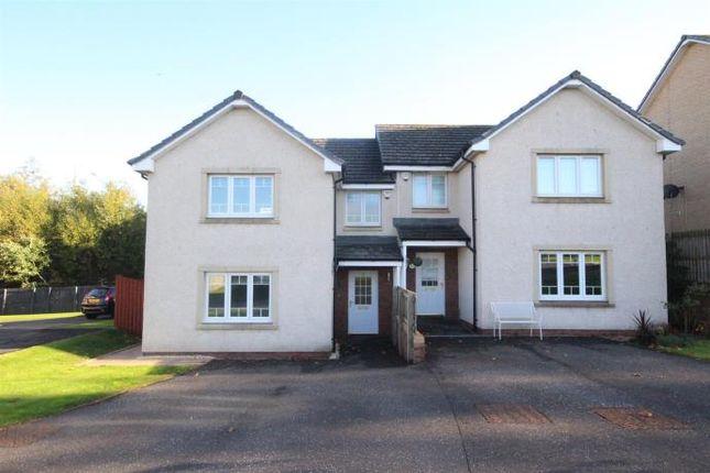Thumbnail Semi-detached house to rent in Kennoway Crescent, Ferniegair, Hamilton