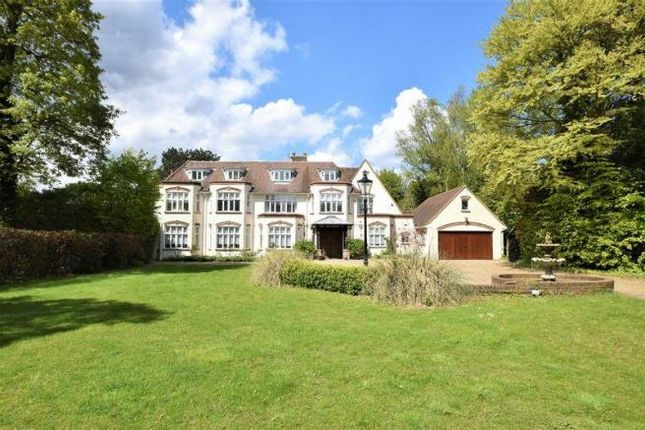 Thumbnail Property for sale in Amersham Road, High Wycombe