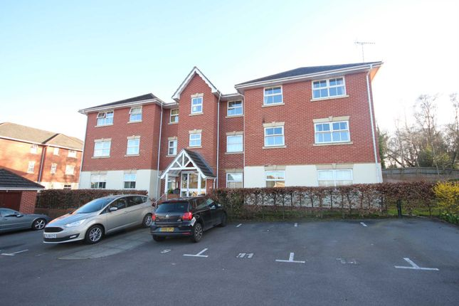 Thumbnail Flat to rent in Babbage Way, Bracknell